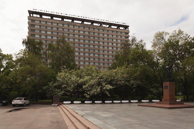 Pogostite.ru - УНИВЕРСИТЕТСКАЯ #3
