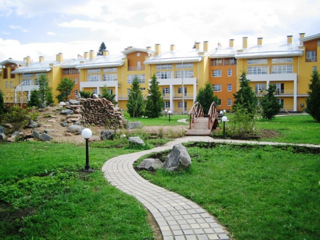 Pogostite.ru - ТРОПИКАНА Holiday (Пятницкое шоссе) #7
