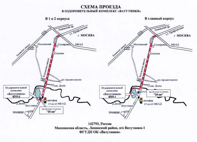 Pogostite.ru - ВАТУТИНКИ #13