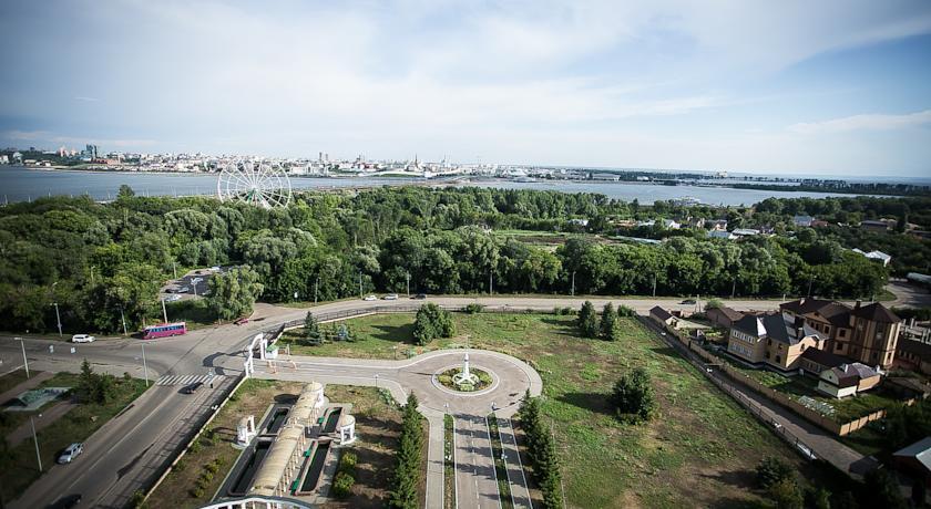 Pogostite.ru - АМАКС САФАР-ОТЕЛЬ #8