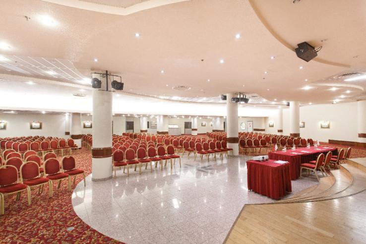 Pogostite.ru - AZIMUT MOSCOW OLYMPIC HOTEL (АЗИМУТ ОЛИМПИК) #6