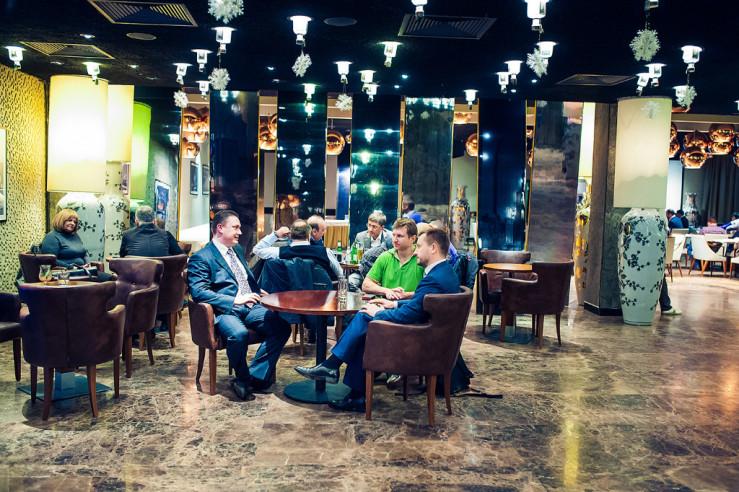 Pogostite.ru - MAMAISON SPA HOTEL ПОКРОВКА #6