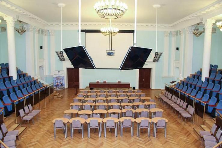 Pogostite.ru - КОНГРЕСС-ЦЕНТР БЕЛОРУССКИЙ #6