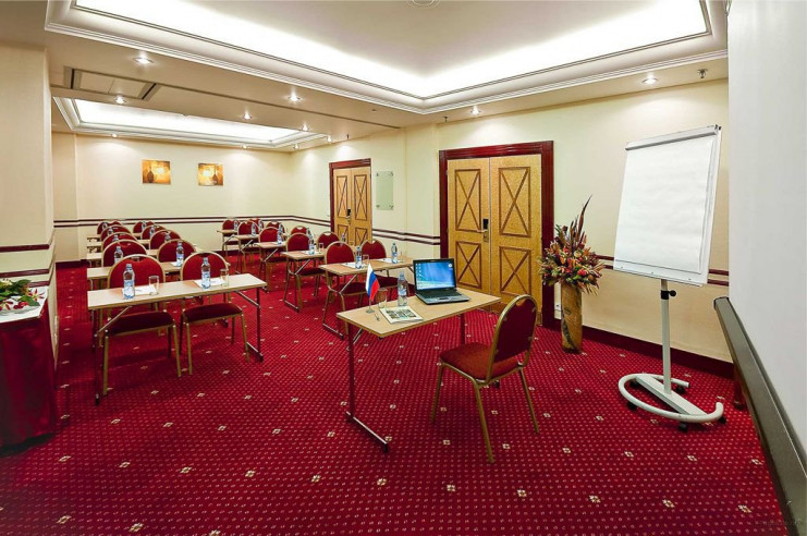 Pogostite.ru - Ирис Конгресс Отель #5
