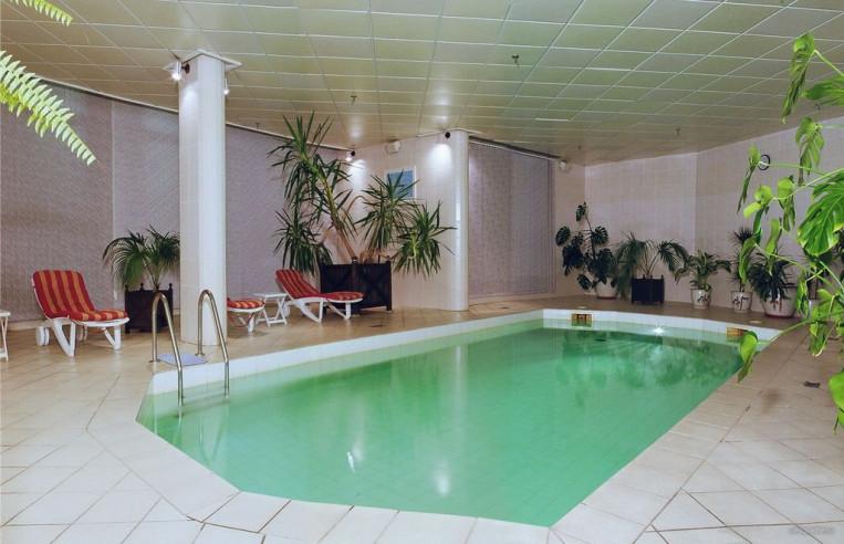 Pogostite.ru - Ирис Конгресс Отель #10