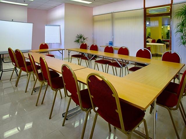 Pogostite.ru - Ирис Конгресс Отель #13